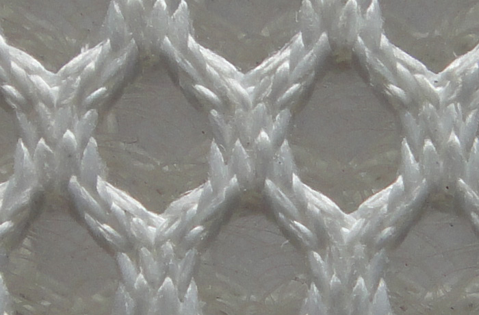 Three-dimensional spacer fabric