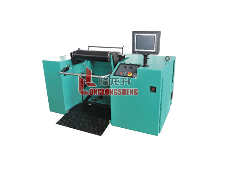 GE212 High speed copy Warping Machine
